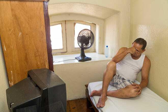 Phòng nghỉ tồi tệ có thể phá hỏng chuyến đi của khách. Ảnh:Luoman.