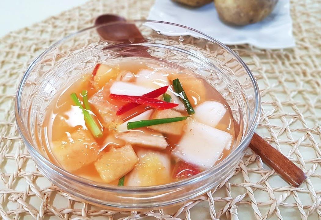 Cach phan biet cac loai kimchi cua Han Quoc hinh anh 7