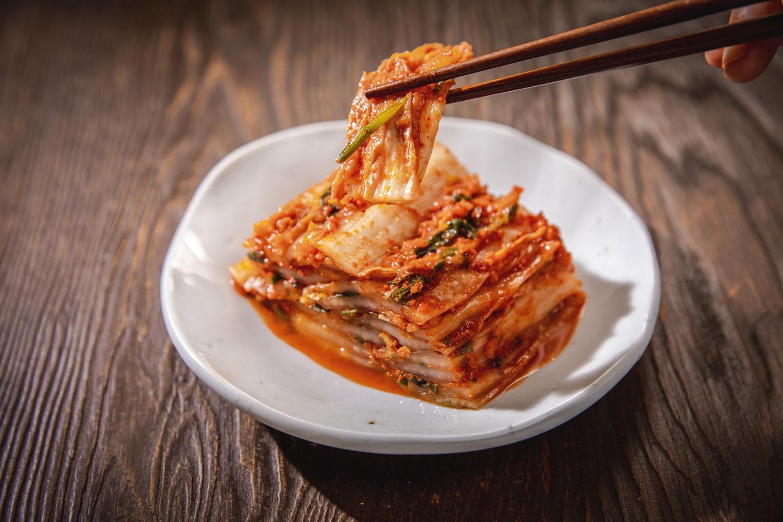 Cach phan biet cac loai kimchi cua Han Quoc hinh anh 1