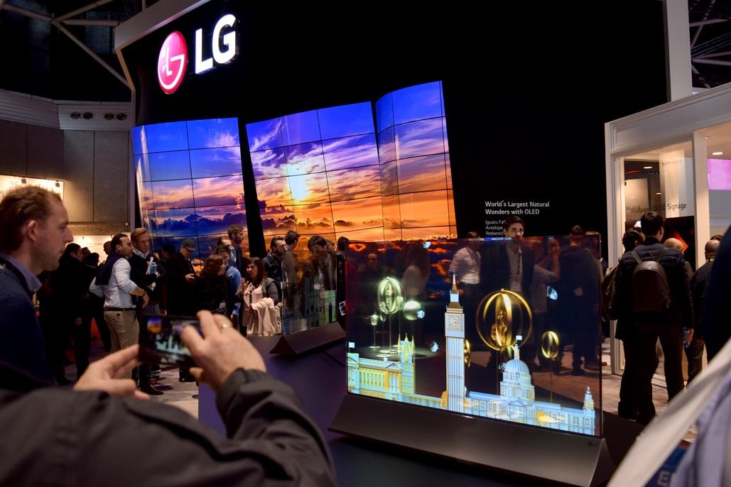 LG, ZTE rút khỏi sự kiện công nghệ lớn nhất năm do dịch virus Corona - 2