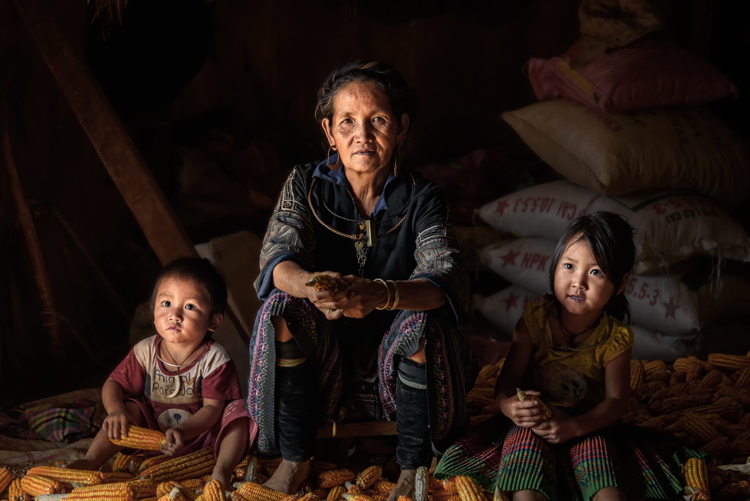 Đặc sản của Mù Căng Chải là trekking qua các thửa ruộng bậc thang tuyệt vời khám phá các dân tộc thiểu số, chẳng hạn như các người Thái, HMông và Dao đỏ, đồng thời thưởng thức các bữa ăn địa phương tươi ngon được thu hoạch trực tiếp từ trang trại, một giám đốc công ty tour du lịch tại đây trả lờiCNBC. Ảnh:Kiatanan Sugsompian.