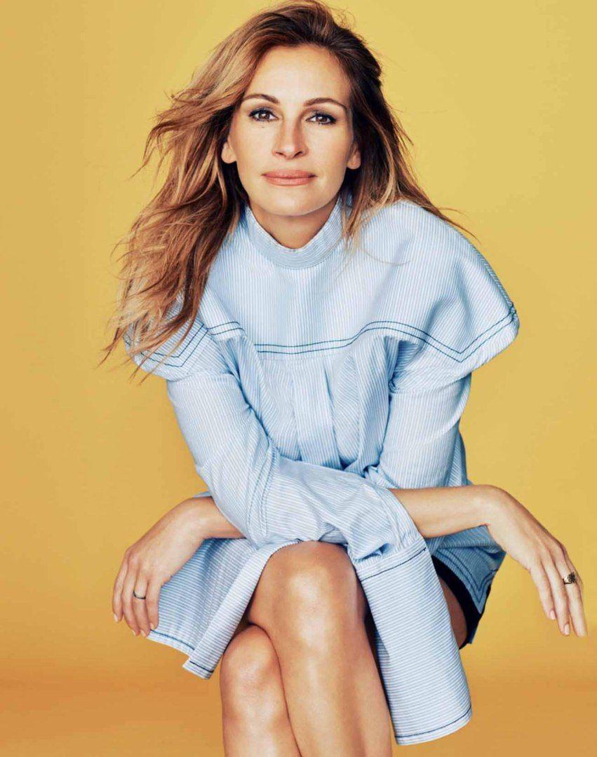 nữ diễn viên Julia Roberts
