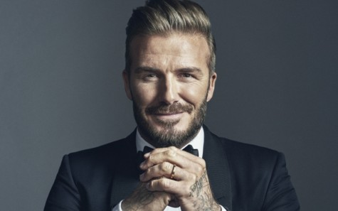 Những lời khuyên cuộc sống dành cho đàn ông - David Beckham - elleman 1