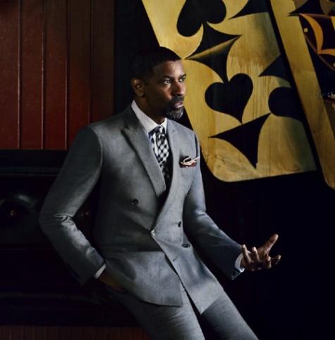 Những lời khuyên cuộc sống dành cho đàn ông - Denzel Washington - elleman