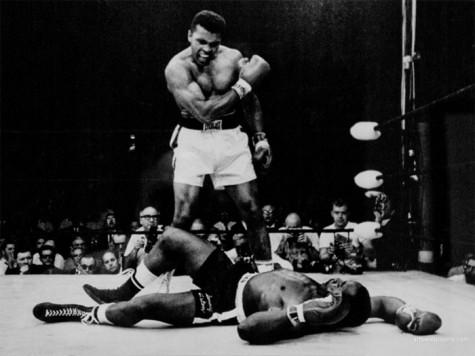 Những lời khuyên cuộc sống dành cho đàn ông - Muhammad Ali - elleman