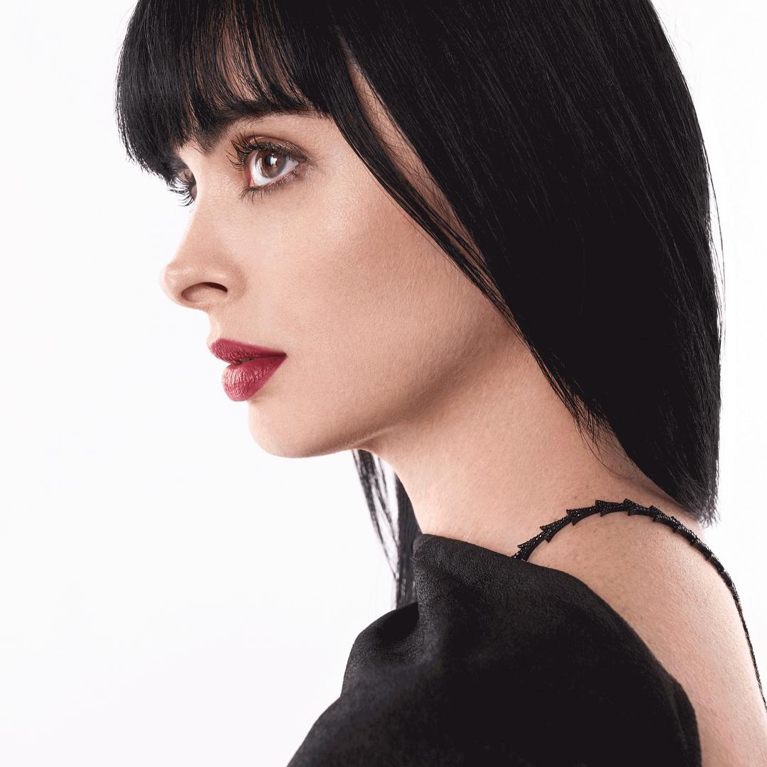 nữ diễn viên Krysten Ritter