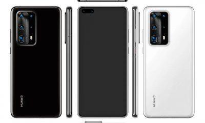 Huawei chốt thời gian và địa điểm ra mắt dòng smartphone cao cấp P40 - 1