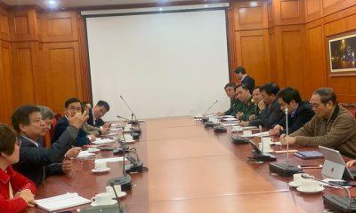 Việt Nam thử nghiệm thuốc điều trị virus corona chủng mới - Ảnh 1.