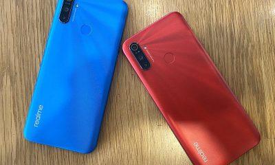 Realme tung smartphone phổ thông C3 giá dưới 3 triệu đồng tại Việt Nam - 1