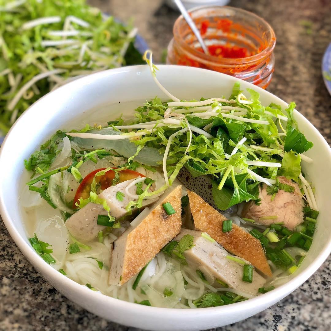 Ngoai hai san, Nha Trang con nhieu mon an gay thuong nho hinh anh 6 rosetruong.rose_.jpg