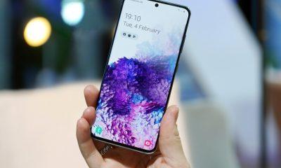 Galaxy S20 Ultra la smartphone co man hinh dep nhat the gioi hinh anh 1 samsung_galaxy_s20_1.jpg