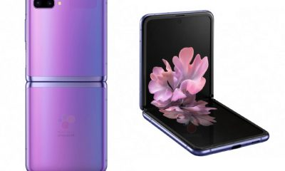 Galaxy Z Flip, Nokia 8.2 va loat smartphone duoc mong cho tai MWC hinh anh 1 Screenshot_6.jpg