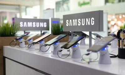 Theo buoc Apple, Samsung tam dong cua hang lon nhat tai Trung Quoc hinh anh 1 shutterstock_1112242835.jpg