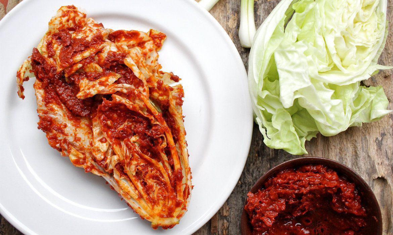 Cach phan biet cac loai kimchi cua Han Quoc hinh anh 2