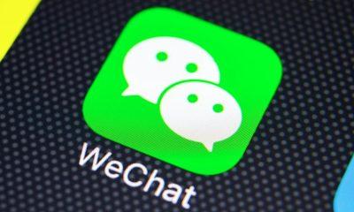Canada phat nang mot nguoi dung WeChat phao tin gia hinh anh 1 wechat_1.jpg