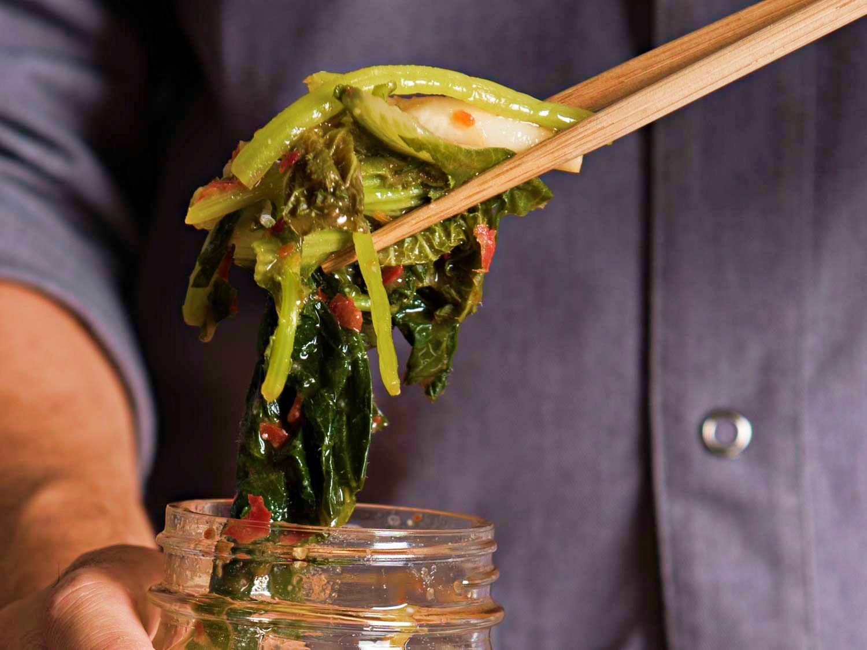Cach phan biet cac loai kimchi cua Han Quoc hinh anh 6