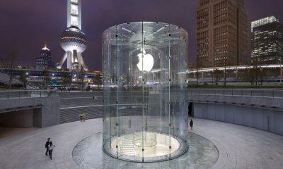 Apple Store chua hen ngay mo cua tro lai tai Trung Quoc hinh anh 1 Z06608022020.jpeg