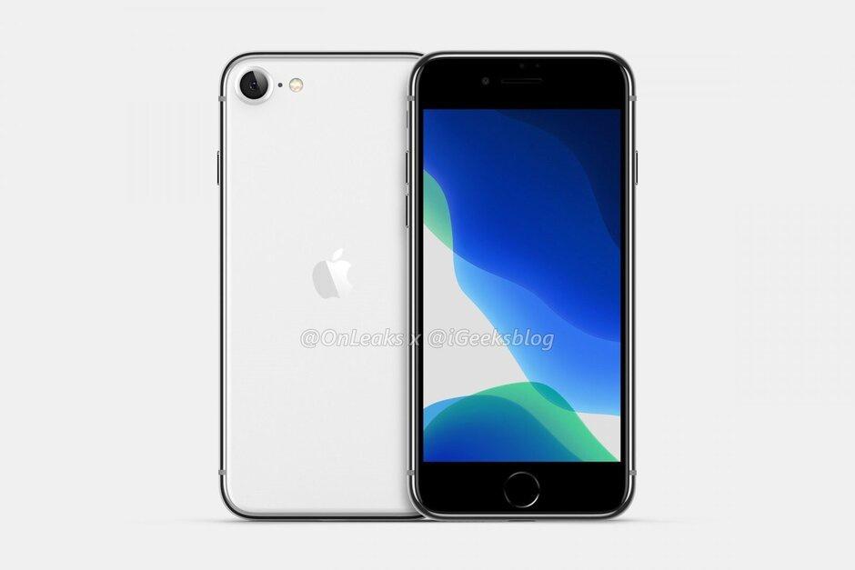 iPhone 9 gia re la hi vong cua Apple giua dai dich Covid-19 hinh anh 2 foxconn_1.jpg