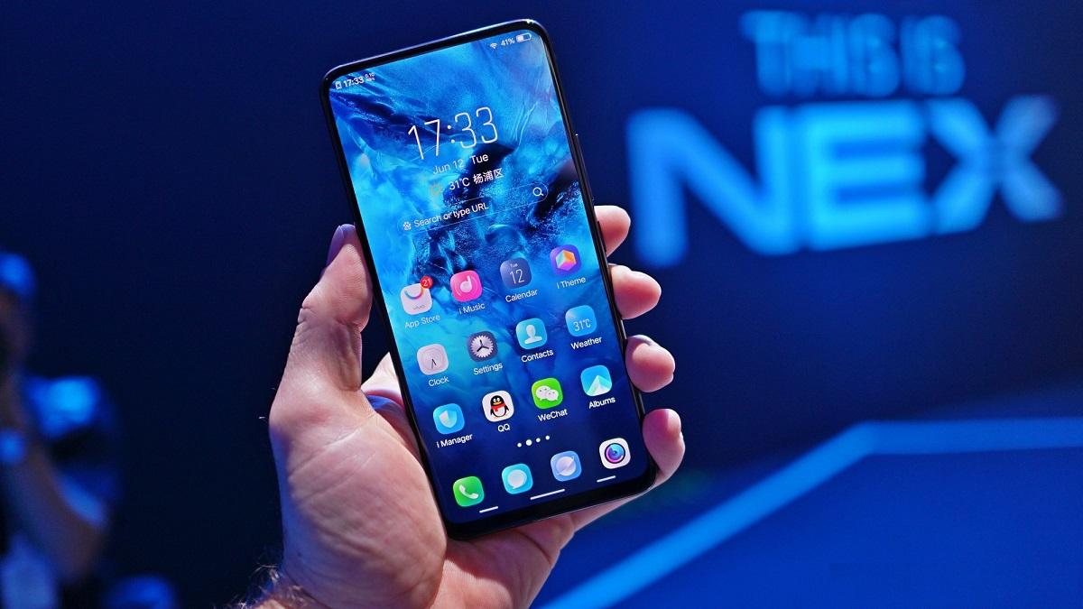 Vivo thành thương hiệu smartphone thứ 2 châu Á - 1