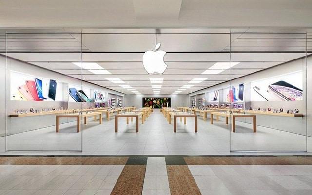 Italy: Apple đóng toàn bộ cửa hàng, Xiaomi phát khẩu trang miễn phí - 1