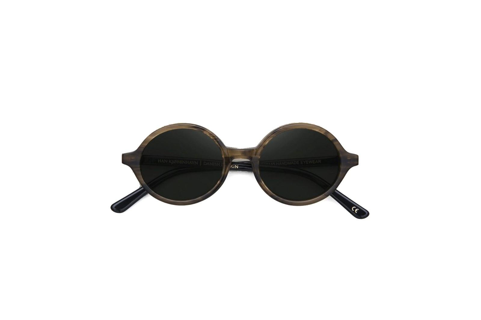 Kính Han Kjobenhavn Doc sunglasses