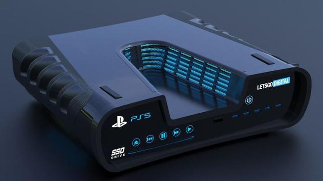 May choi game Sony PS5 gan ra mat, do hoa nhanh gap 10 lan the he cu hinh anh 1 1903_ps5.jpg