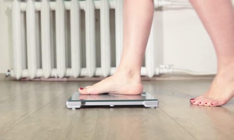 Có thể bạn đang giảm cân nhưng lại không nhận ra sự khác biệt