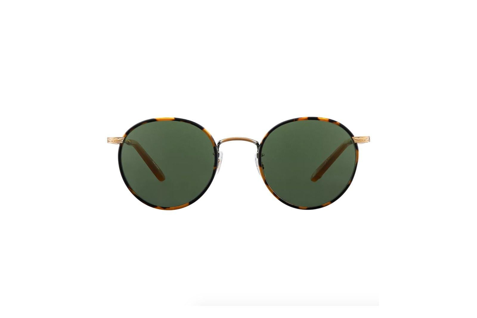 Kính Garrett Leight Wilson sunglasses