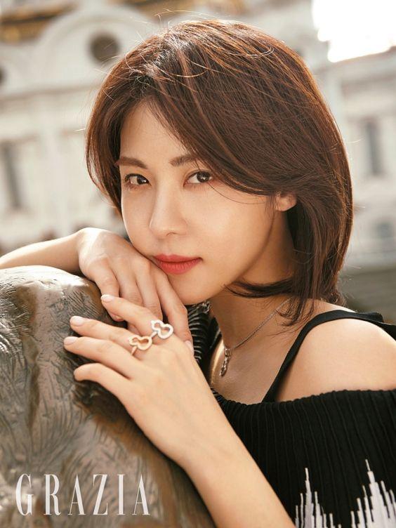 Ha Ji Won - da nu doc than quyen luc cua showbiz Han hinh anh 8 9ed9f9e36125b15b6d8ee20688c5ae7e.jpg