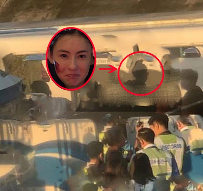 """Trương Bá Chi cãi nhau với tiếp viên, bị """"đuổi"""" khỏi máy bay - 3"""