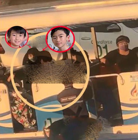 """Trương Bá Chi cãi nhau với tiếp viên, bị """"đuổi"""" khỏi máy bay - 2"""