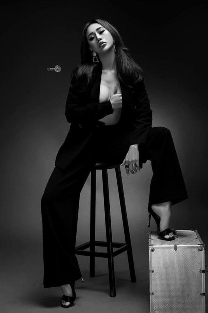 Vũ Duy Khánh hàn gắn với vợ cũ - DJ Tiên Moon sau hơn 2 năm ly hôn - 7