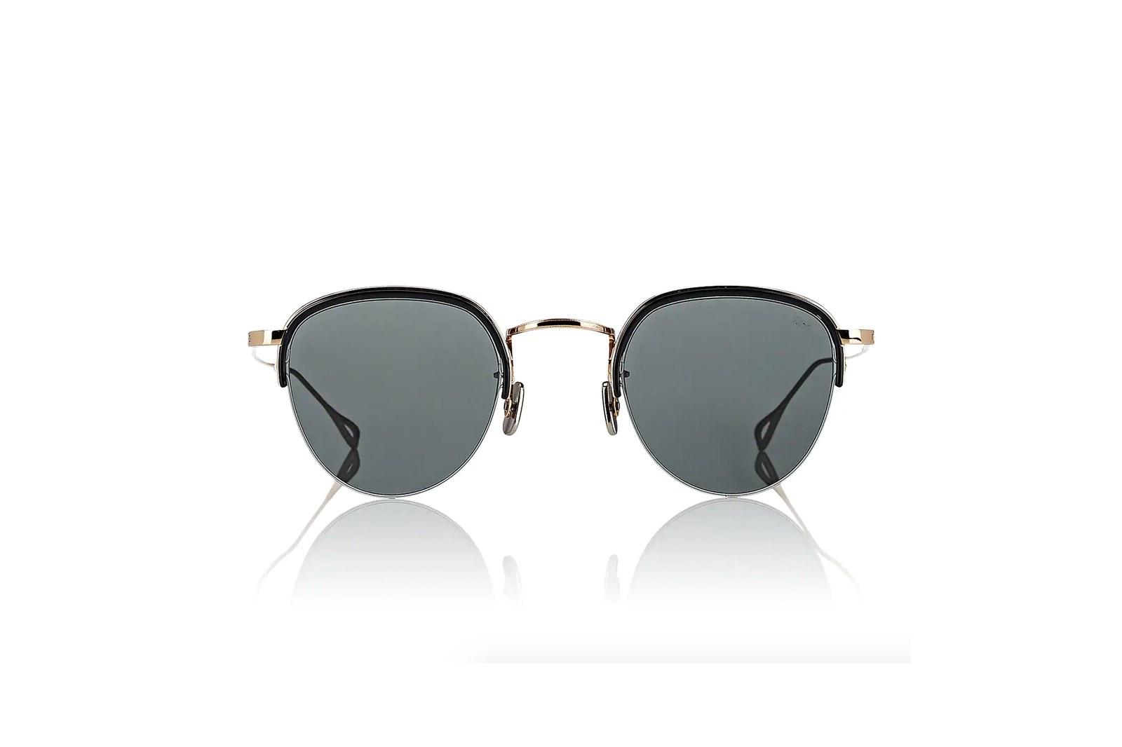 Kính eyevan 7285 Model 763 sunglasses