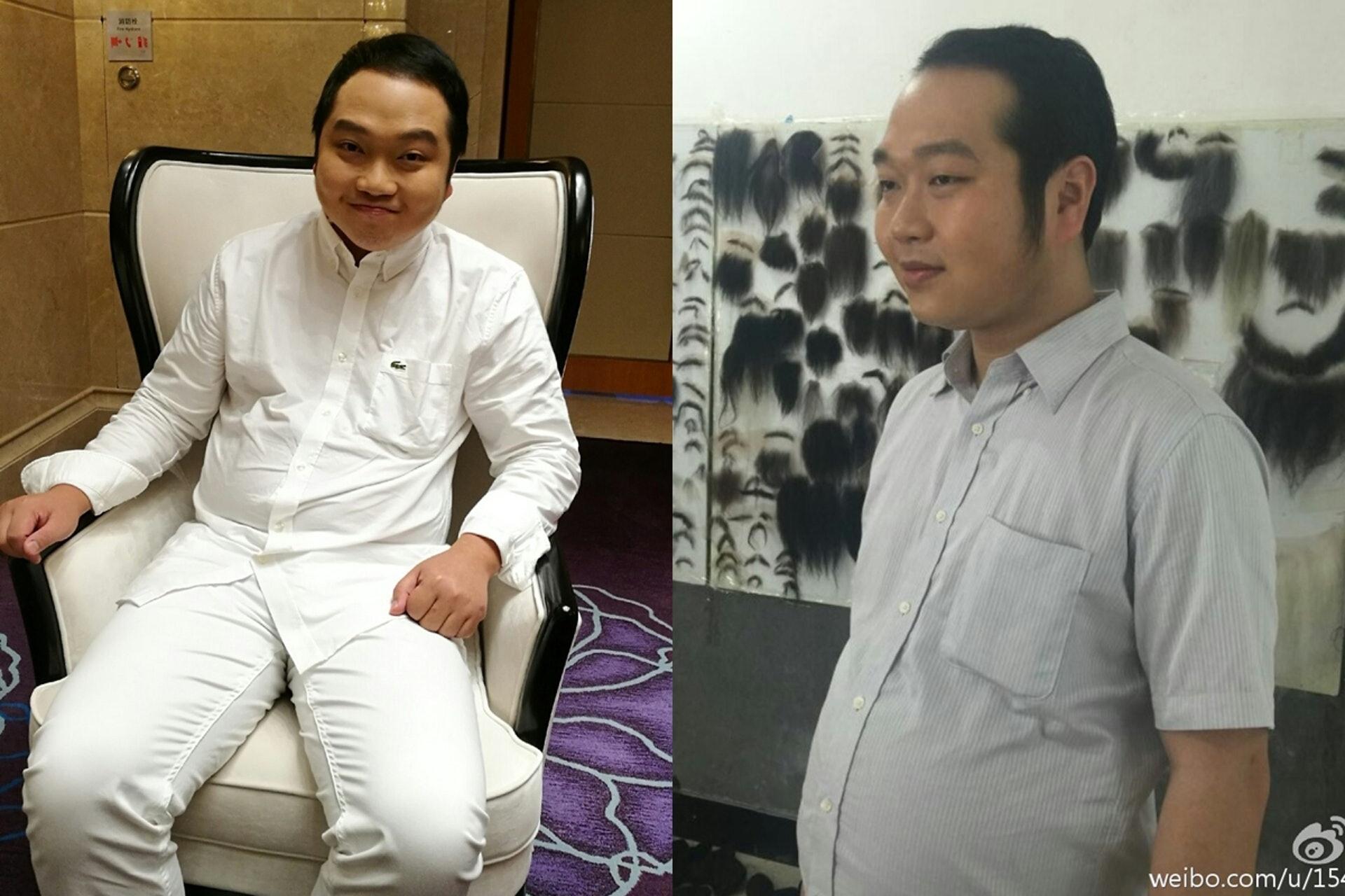 Ha Van Huy - chang ngo phim Chau Tinh Tri tro thanh trieu phu hinh anh 2 ha_van_huy3.jpg