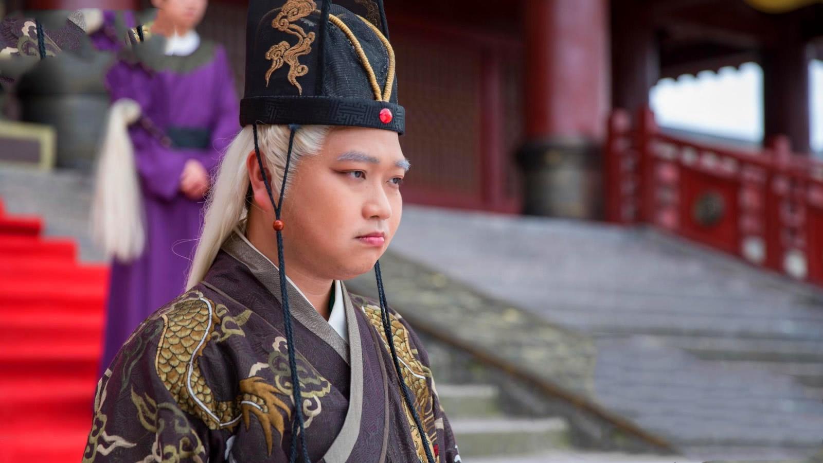 Ha Van Huy - chang ngo phim Chau Tinh Tri tro thanh trieu phu hinh anh 4 ha_van_huy6.jpeg