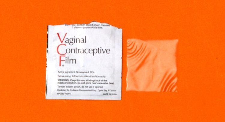hiệu quả màng phim tránh thai