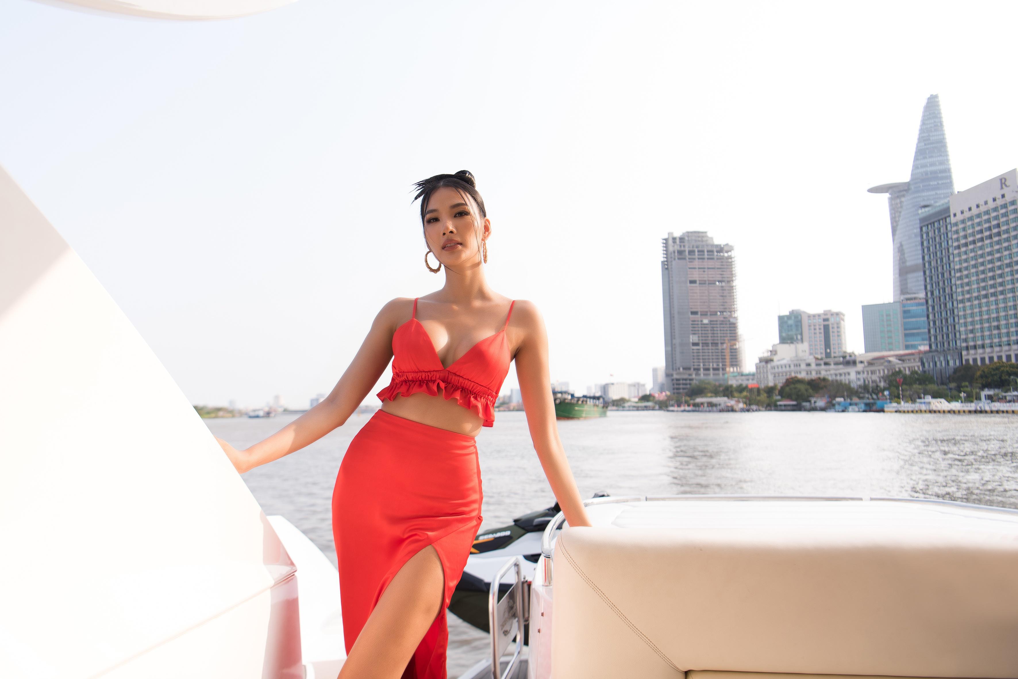 Hoa hau Sieu Quoc gia 2019 o Viet Nam 8 nam hinh anh 6 Miss_Universe_Viet_Nam_2019_Hoang_Thuy.jpg