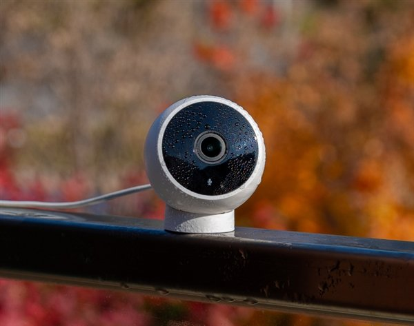 Xiaomi ra mắt camera giám sát giá rẻ, chỉ 330.000 đồng - Ảnh 1.