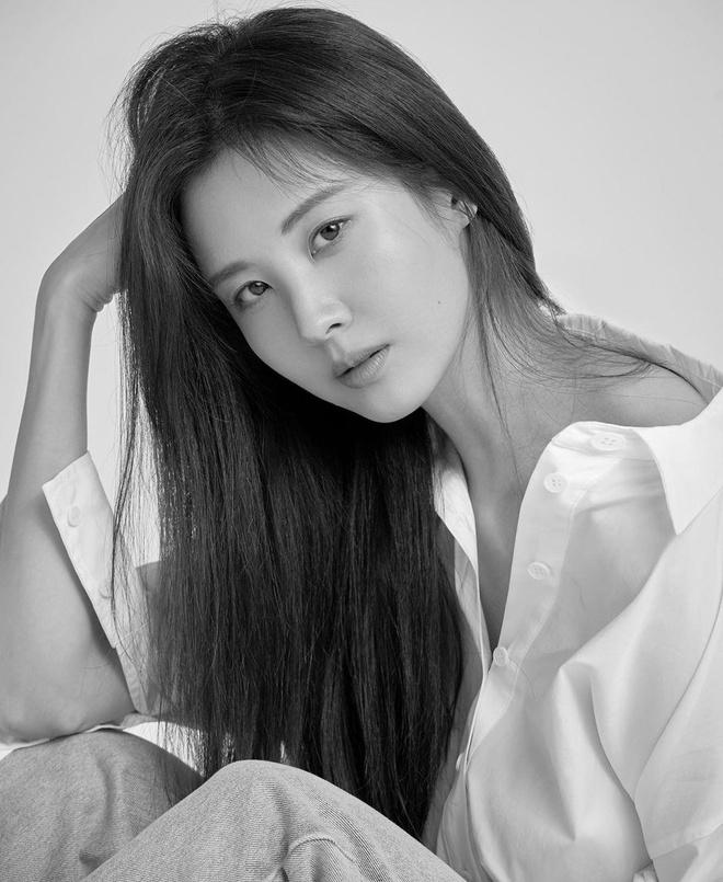 Nhan sac cua Seohyun (SNSD) o tuoi 30 hinh anh 11 Seohyun_5.jpg