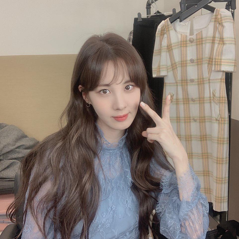 Nhan sac cua Seohyun (SNSD) o tuoi 30 hinh anh 1 seojuhyun_s_82908064_188242659194740_7383221604416518959_n.jpg