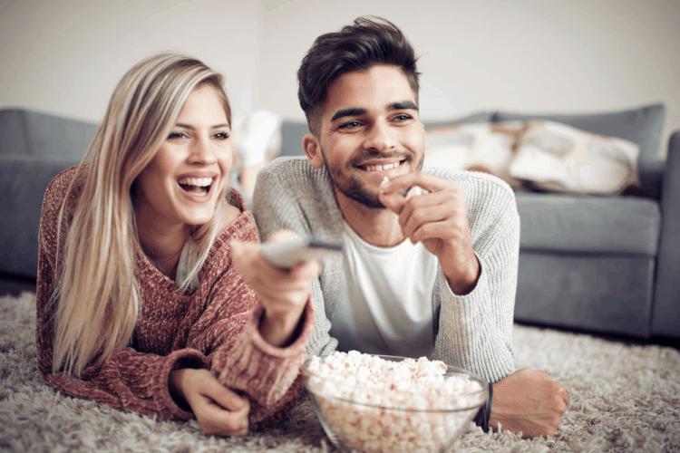 tác hại của việc xem tivi làm bạn bị tiểu đường