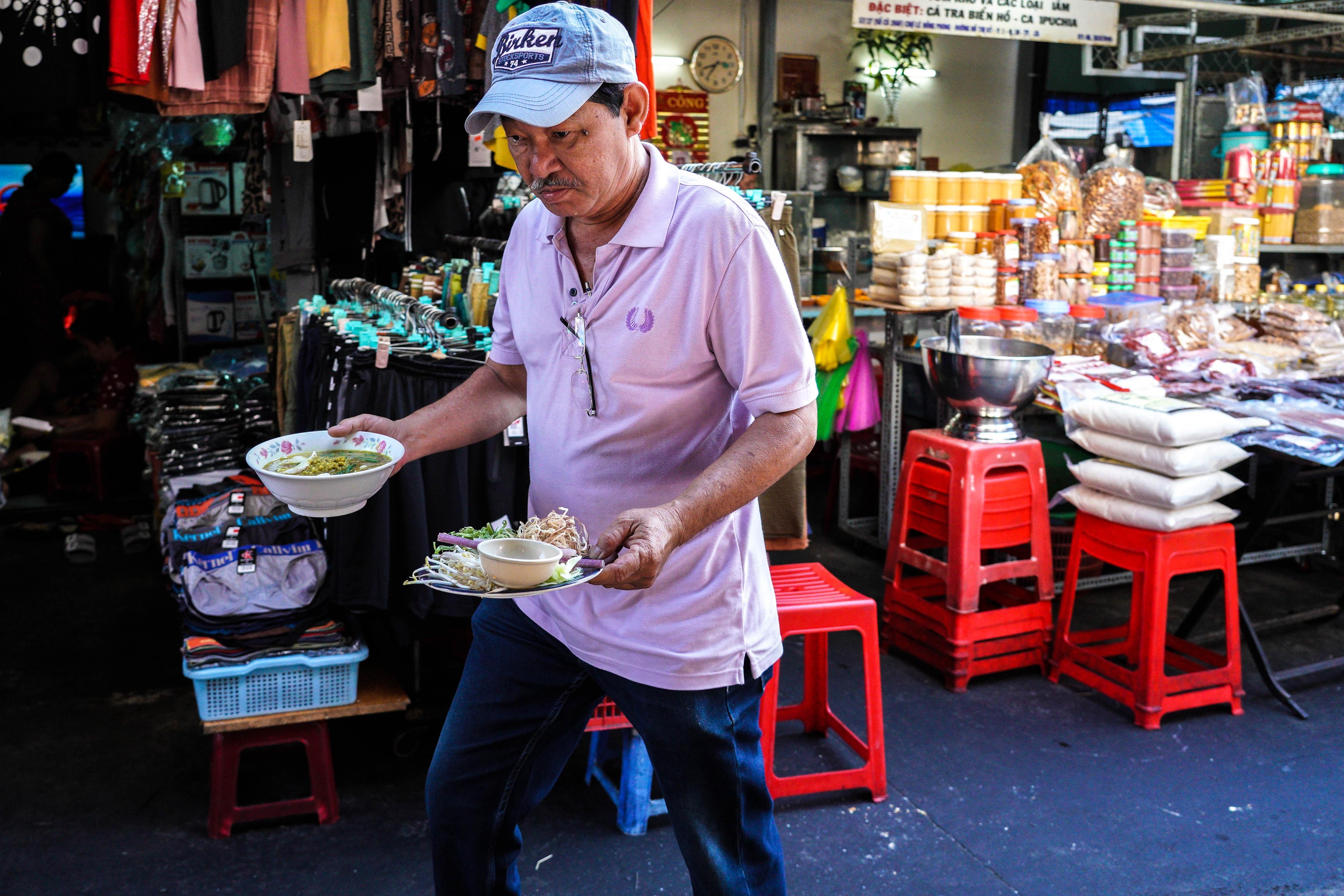 Quan bun ca Campuchia gan nua the ky giua long Sai Gon hinh anh 6 TCH04863_16.jpg