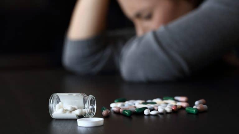 Thuốc trị trầm cảm