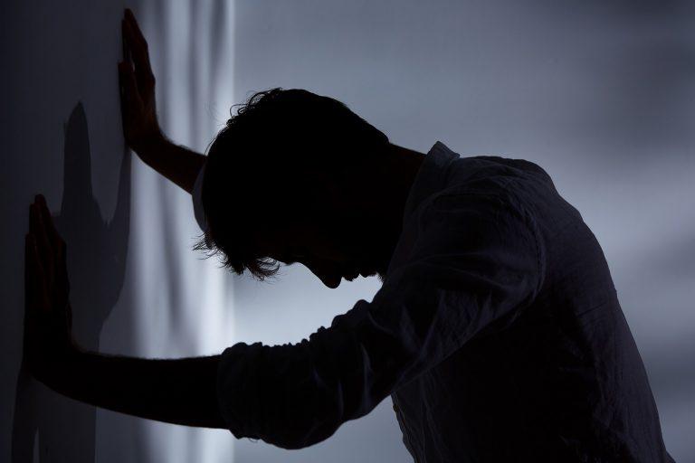 Trầm cảm gây cáu gắt