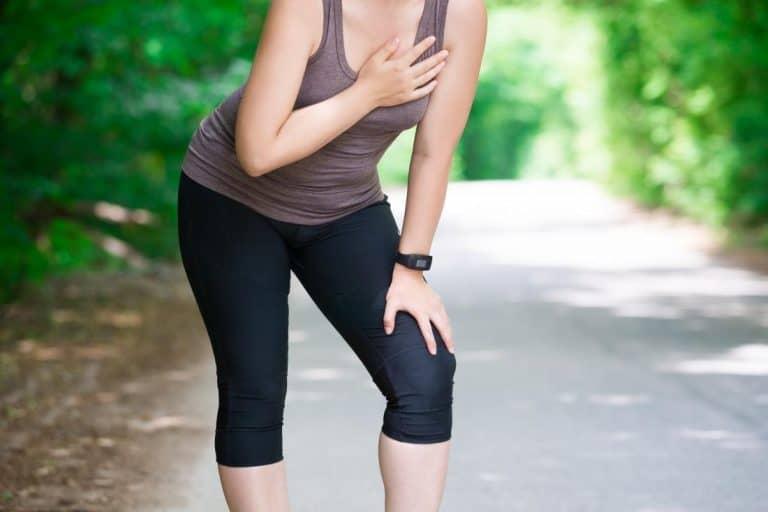 Tức ngực cảnh báo tình trạng sức khỏe nguy hiểm