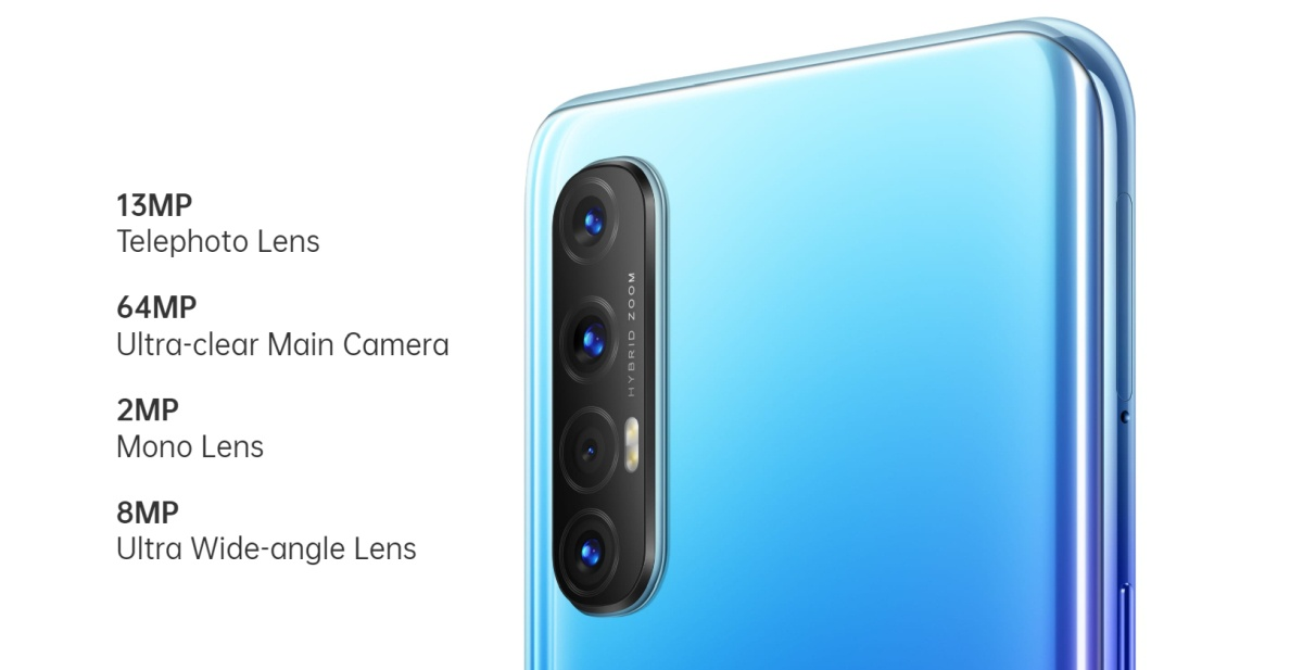 Oppo ra mat Reno3 Pro - 6 camera, chip MediaTek, khong co 5G hinh anh 5 Z03503032020.jpg