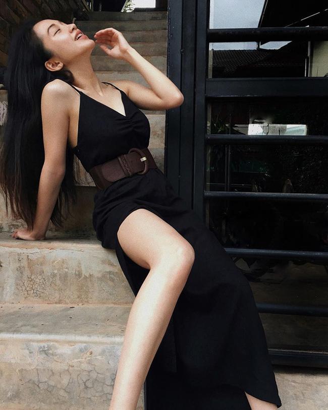 "chi em ""de nhat my nhan lao goc viet"" xinh dep ""gay sot"" mang xa hoi hinh anh 16"