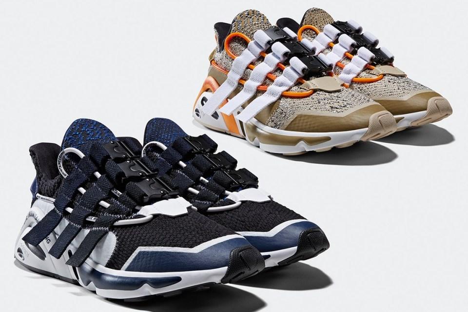 giay chunky sneaker LXCON - elle man