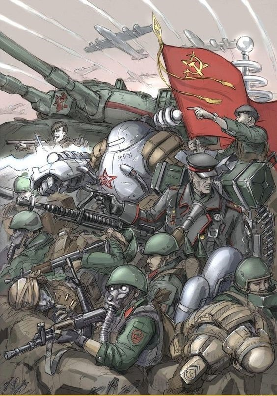 Vi sao game 'Bao dong do' Red Alert tro thanh tuong dai game RTS? hinh anh 2 1_5_.jpg