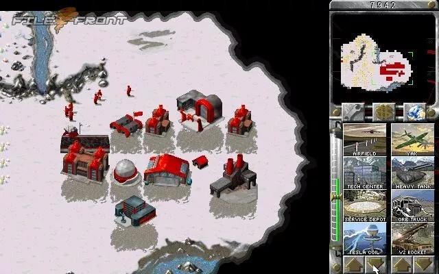 Vi sao game 'Bao dong do' Red Alert tro thanh tuong dai game RTS? hinh anh 3 2.jpg